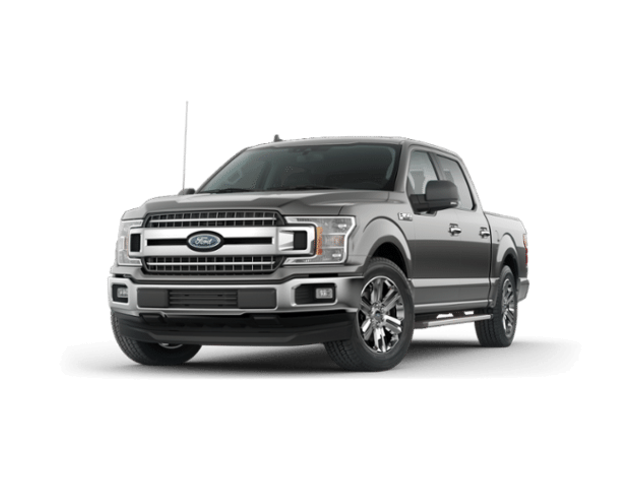 New 2019 Ford F-150 XLT Truck 1FTEW1CP5KFB12649 for sale in Darien, GA at Hodges Ford